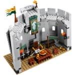 Lego Herr der Ringe  9474 - Die Schlacht um Helms Klamm Foto 10