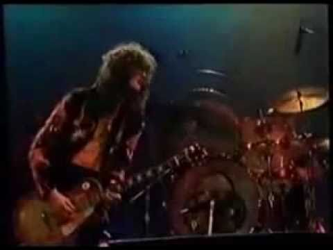 Led Zeppelin - Black Dog subtitulada español