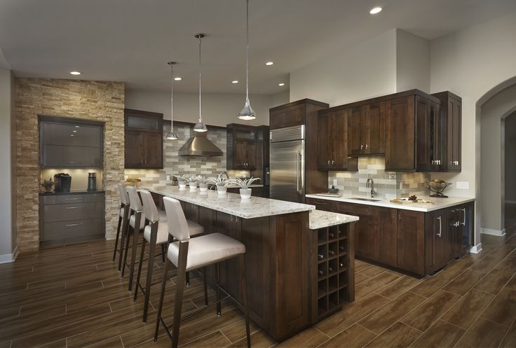 44 best Kitchens images on Pinterest | Kitchen remodeling, Kitchen ...