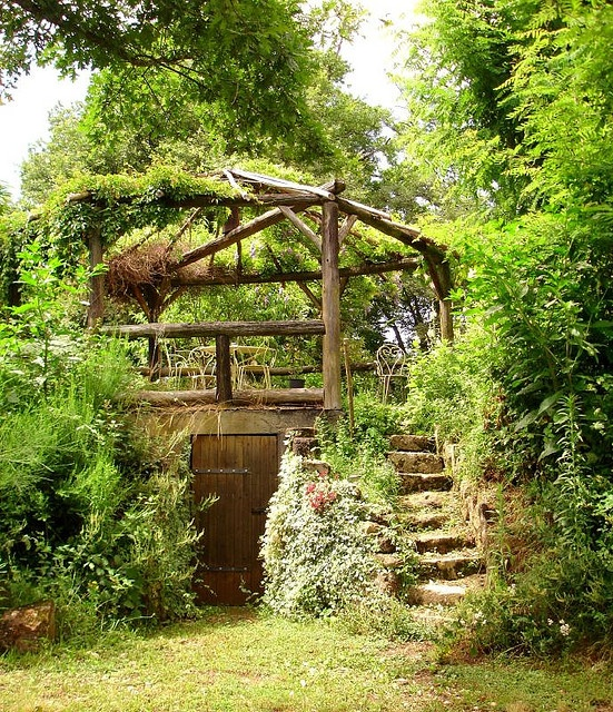 262 best Garten - Bauen images on Pinterest Gardening