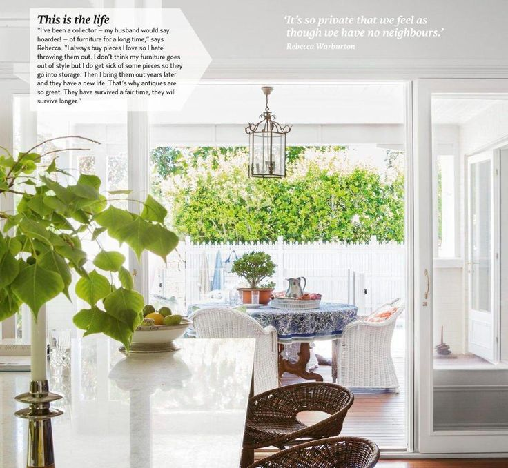 We were excited to see one of our Claremont home renovations in the latest issue of Australian House & Garden magazine (Sept, from page 114). We were brought onboard to bring owner Rebecca Warburton's vision to life, bringing a gracious old home back to life and making it relevant for contemporary fast-paced family life.   http://www.humphreyhomes.com.au/sites/www.humphreyhomes.com.au/files/pdf/hg_9_pages_interactive.pdf #awards #buildingawards #perthbuilder #buildingdesign #houseandgarden