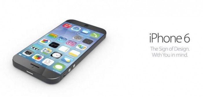 Produk terbaru Apple yang paling dinantikan, yaitu iPhone 6, akan dirilis ke pasar bulan depan. Berdasarkan laporan dilansir Re/Code, iPhone 6 akan diperkenalkan dalam sebuah acara launching pada 9 September mendatang. Untuk pertama kalinya iPhone 6 kabarnya akan menggunakan ukuran layar yang lebih lebar. http://kabarbogor.net/blog/iphone-6-akan-dirilis-apple-pada-september-2014/
