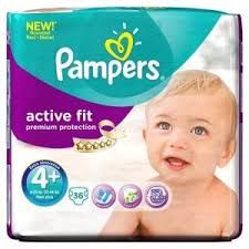 Reasons to buy diapers with Pampers offer .For more information visit on this website https://luier-koning.nl/