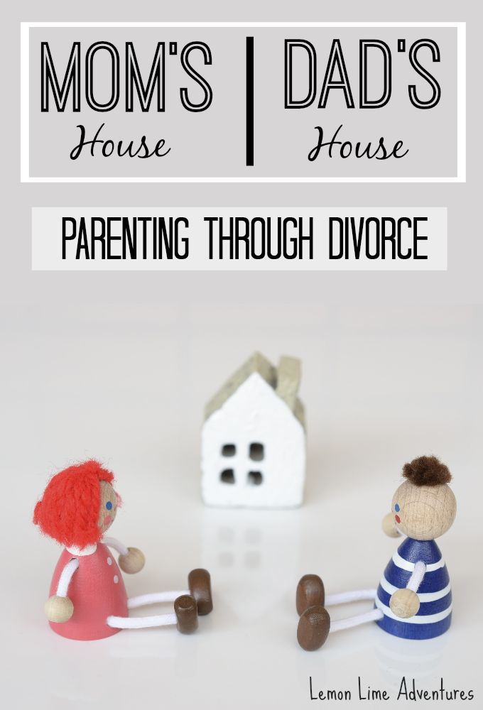 Helping Children Survive Divorce: Three Critical Factors