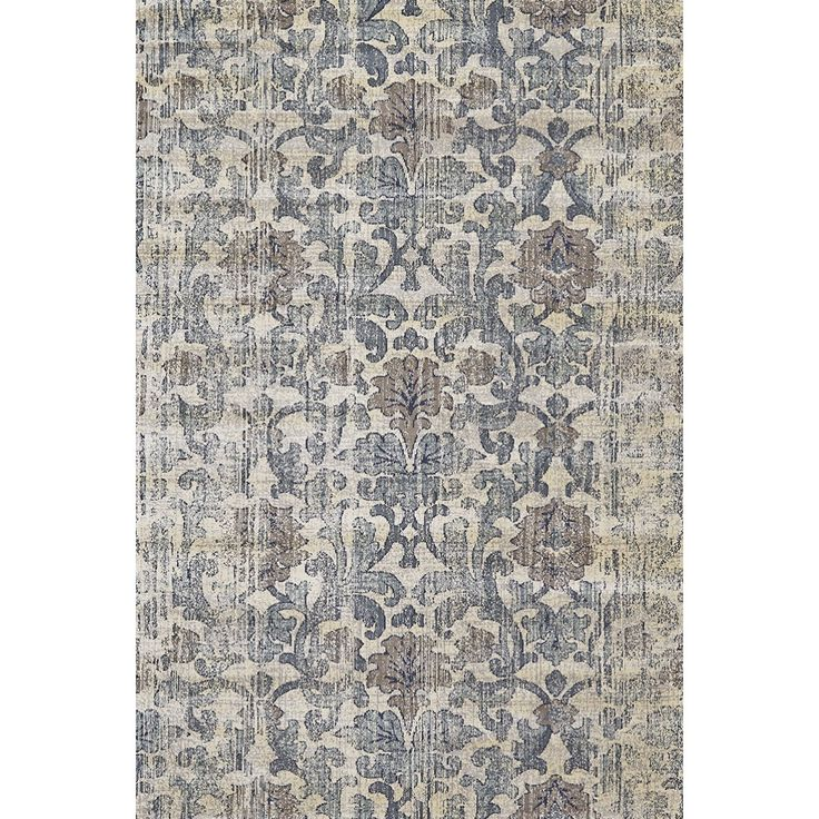 Feizy Fiona Rug In Driftwood