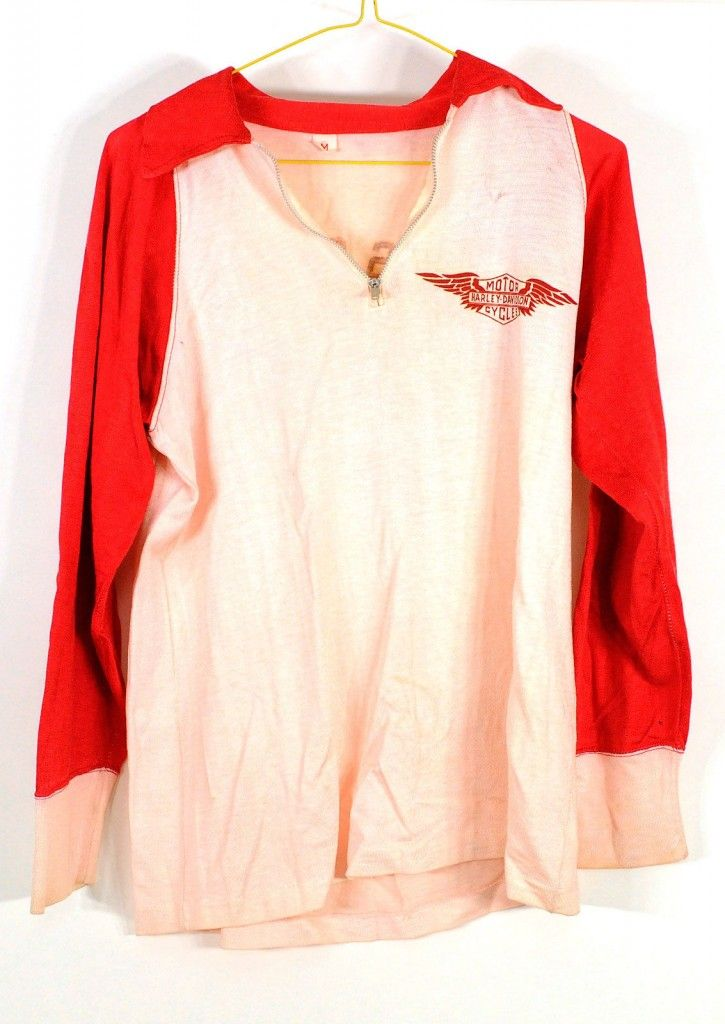 vintage harley davidson t shirt 2 s vintage clothing