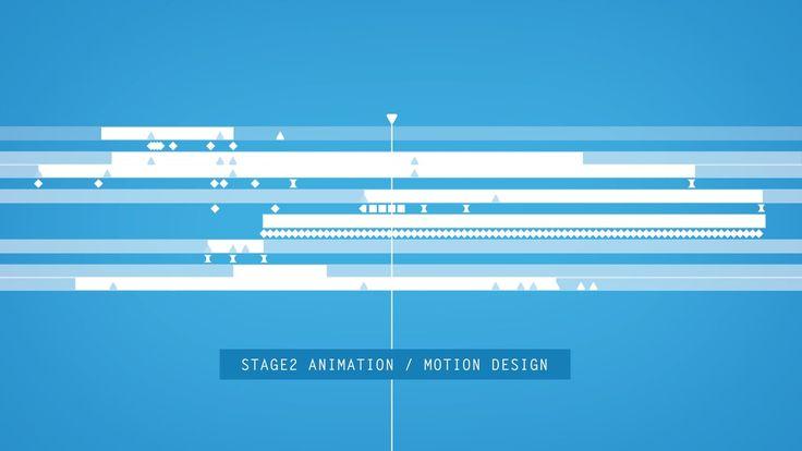 Stage2 Motion Design Reel