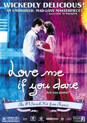 Love Me If You Dare (2003) Poster