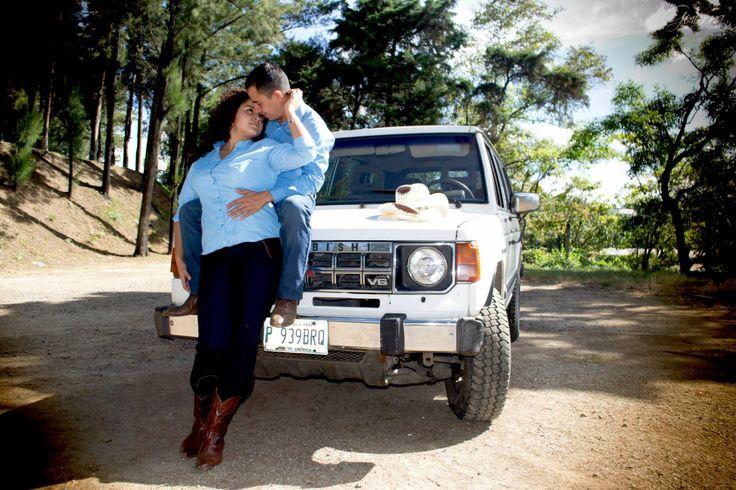 Sesiones artísticas de parejas Guerra Photography