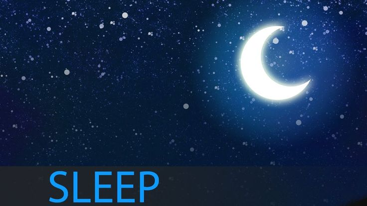 8 Hour Sleep Music Theta Waves: Deep Sleep Meditation, Sleep Music to Be...