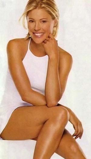 Julie Bowen in White Plain Hal... is listed (or ranked) 1 on the list The Hottest Julie Bowen Photos