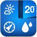 Best Weather Apps For iPhone & iPad - AppsPicker- Best iPad & iPhone apps.