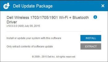 Dell Wireless 1703/1705 WiFi + Bluetooth Driver    https://dellwifidriver.blogspot.com/2017/10/dell-wireless-17031705-wifi-bluetooth.html    Dell Wireless 1703/1705 Network (Wi-Fi and Bluetooth Driver) Download for Windows XP/ Vista/ Windows 7/ Win 8/ 8.1/ Win 10 (32bit-64bit) and BIOS