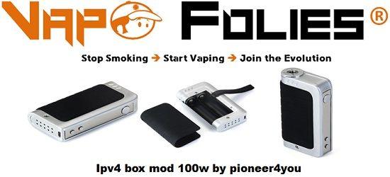 #Box #ipv4 #100w de #p4y en stock – 61,43 € FDP inclus