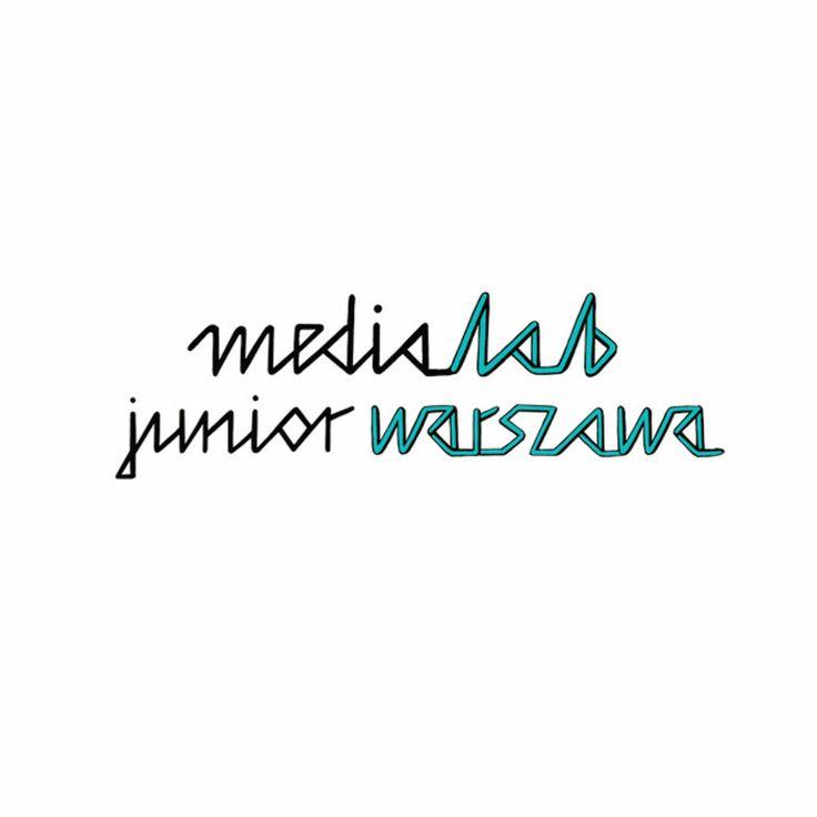logo for medialab junior warszawa