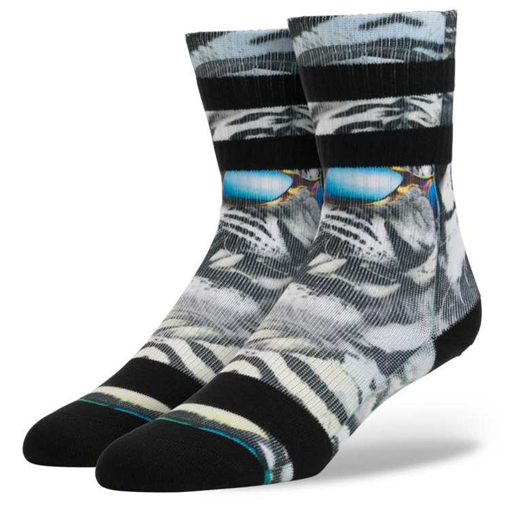 #FashionVault #stance #Boys #Accessories - Check this : Stance Kool Kat Boys Socks for $ USD