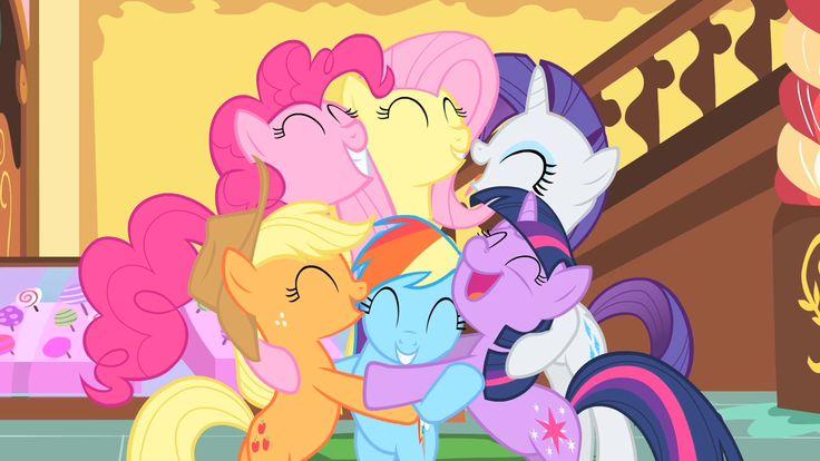 My Little Pony Friendship is Magic - My Little Pony Friendship is ...
