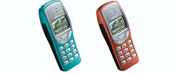 The Nokia 3210 was the greatest phone ever made