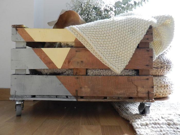 Restauración caja antigua - Antique box restoratio...