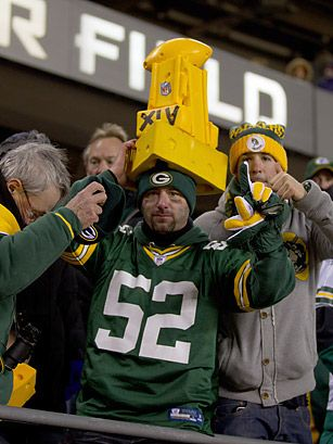 Top 10 Things You Didn't Know About the Green Bay Packers - TIME