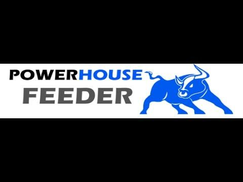 Powerhouse Feeder Hang Out! 2nd April 2017