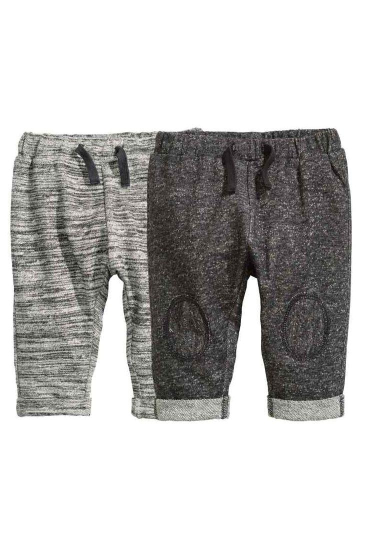 Pack de 2 pantalones | H&M