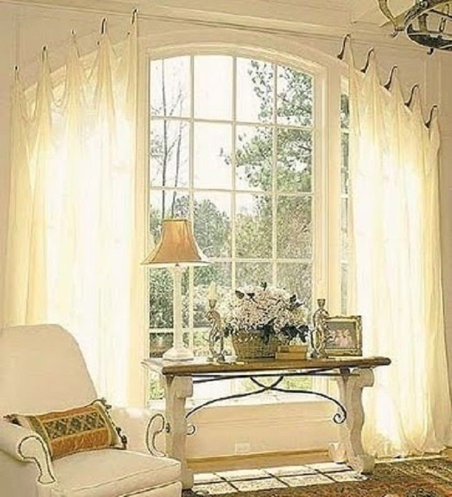adorable and elegant collection of curved window curtain rod curved window treatments