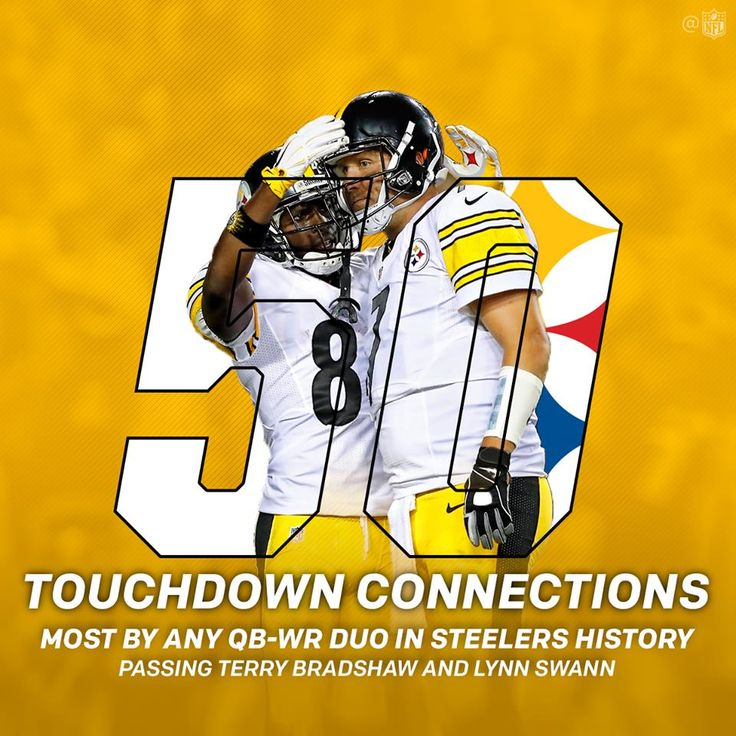 Big Ben & Antonio Brown were breaking The Pittsburgh Steelers records on Christmas Day!