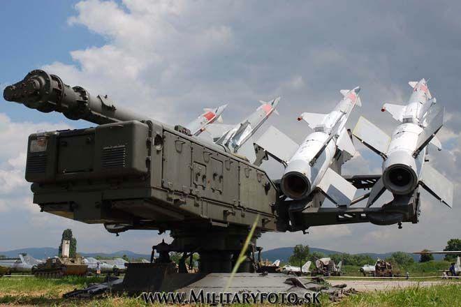 anti aircraft vehicles | anti-aircraft rocket systemS-125 NEVA (SA-3 GOA)
