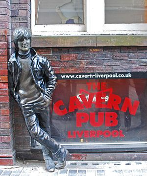 The Cavern Club - Wikipedia, the free encyclopedia
