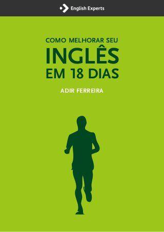 Como melhorar seu_ingles_em_18_dias