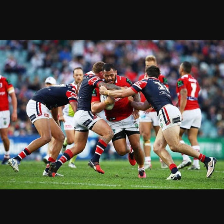 NRL- Round 8 ���� Tues April 25th -ANZAC DAY Roosters v Dragons 4pm -Allianz Stadium The misfiring Cooks pack have been massively underperforming and now find Napa on the bench. The red hot Dragons defence is ranked #3 and we think they're at juicy odds to win. We're loving the odds about a Dragons win 13+  #giddyupsportsandracing #form #horseform #dogform #greyhounds #sportsform #UFC #NFL #Rugby #Golf #sportsbetting #lux #giddyup #gup #sports #betting #bet #sportsbetting #punter…