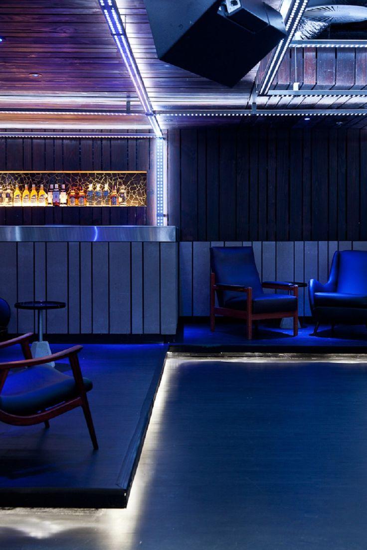 Galeria de Disco Club / Estudio Guto Requena & Maurício Arruda Arquitetos + Designers – 20
