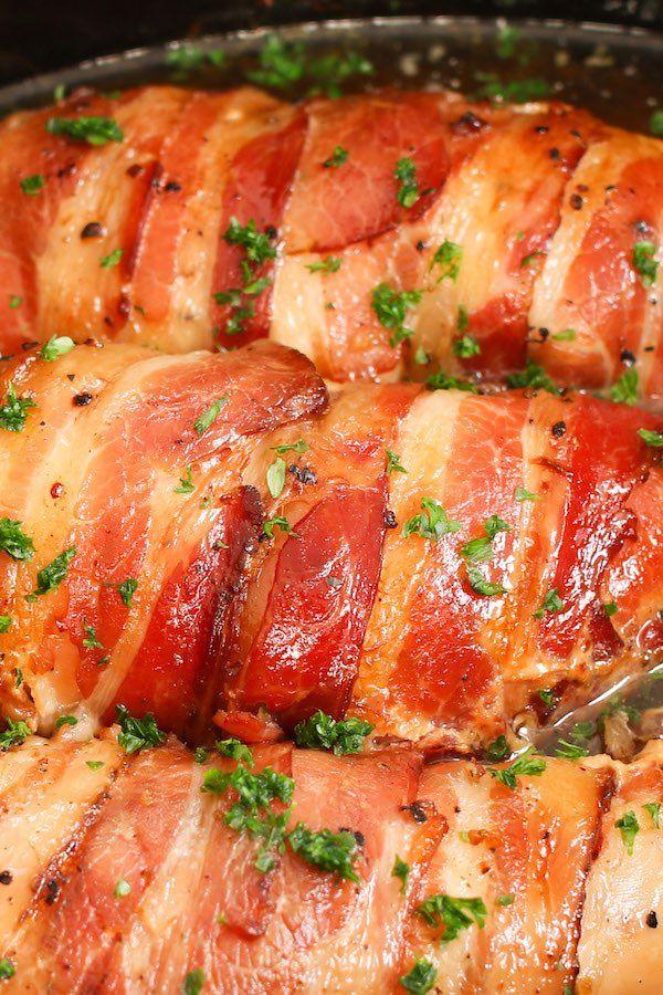 Insta Pot Boneless Skinless Chicken Breast Recipes