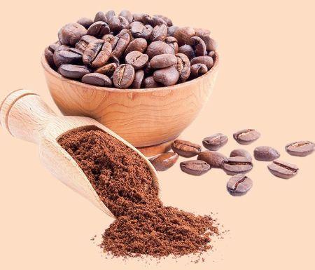 Kávová usadenina pomôže umyť riad či zrenovuje drevený nábytok | Casprezeny.sk