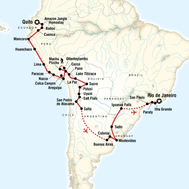 Best 20 South America Map Ideas On Pinterest: 17 Best Images About Maps 2.0 On Pinterest