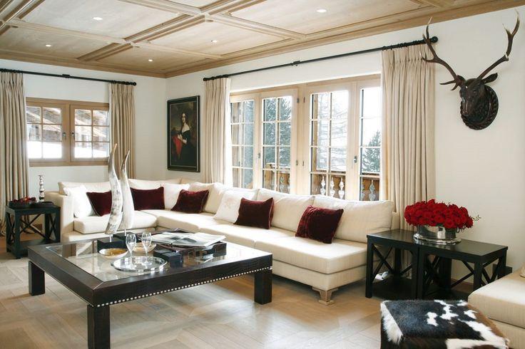 Tivoli Lodge - Davos, Switzerland With its... | Luxury Accommodations