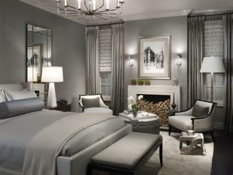 gray bedroom ideas - Yahoo! Image Search Results