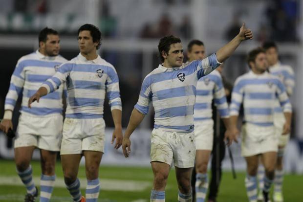 El fixture y la televisión del Mundial de Rugby Inglaterra 2015  Los Pumas comenzarán a jugar el Mundial el 20 de septiembre, ante los All Blacks.         Foto:Archivo