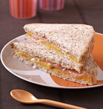 265 best images about recettes de cuisine club sandwich on pinterest cuisine bacon and pan. Black Bedroom Furniture Sets. Home Design Ideas