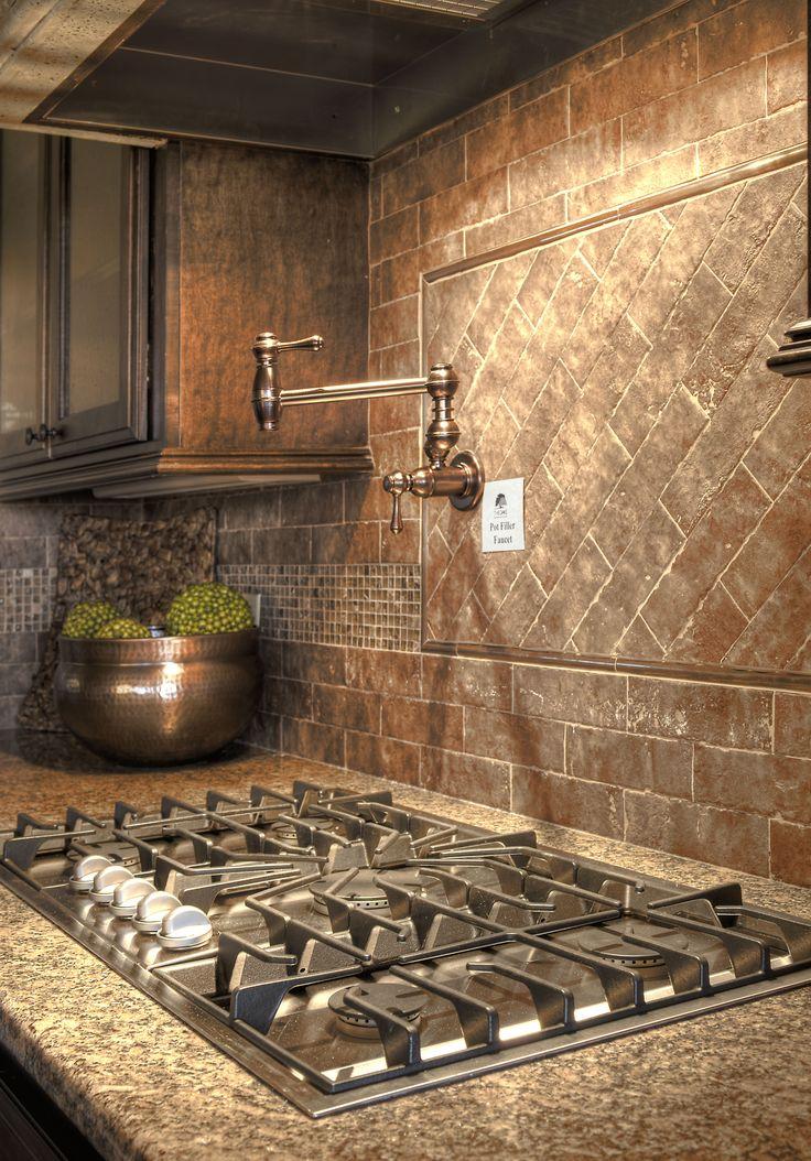 25 Best Ideas About Pot Filler On Pinterest Tile Filler