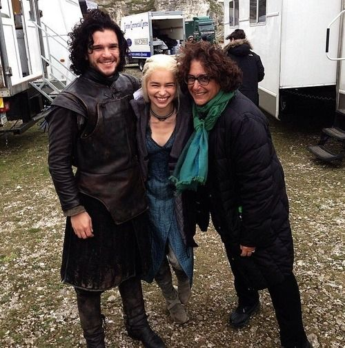 Behind the scenes&Bloopers - Page 2 56488c1e0a30007c1cfce51b12f8c54d--game-of-trones-game-of-thrones-cast