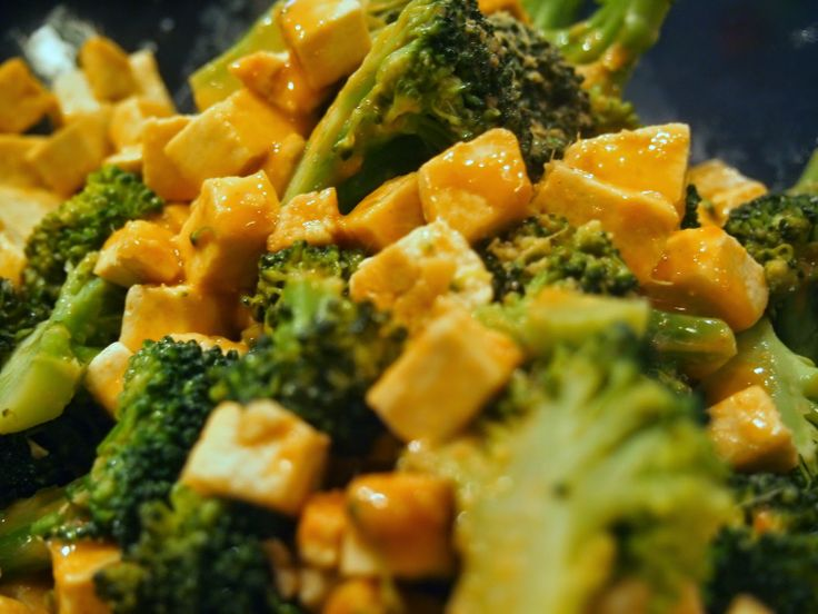 sauce braised tofu in spicy sesame peanut sauce recipes sauce braised ...