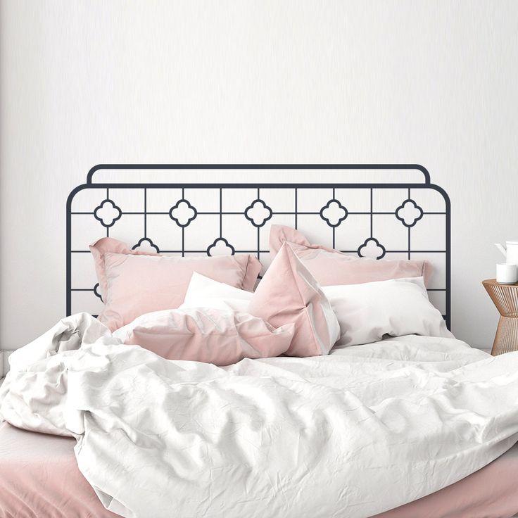 Die besten 25+ Minimalistisches bett Ideen auf Pinterest Bett - nachhaltige und umweltfreundliche schlafzimmer mobel und bettwasche