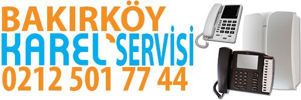 Bakırköy Karel Santral Servisi http://www.karelsantralservis.com/bakirkoy-karel-santral-servisi