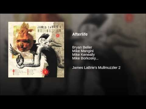 James LaBrie - Afterlife