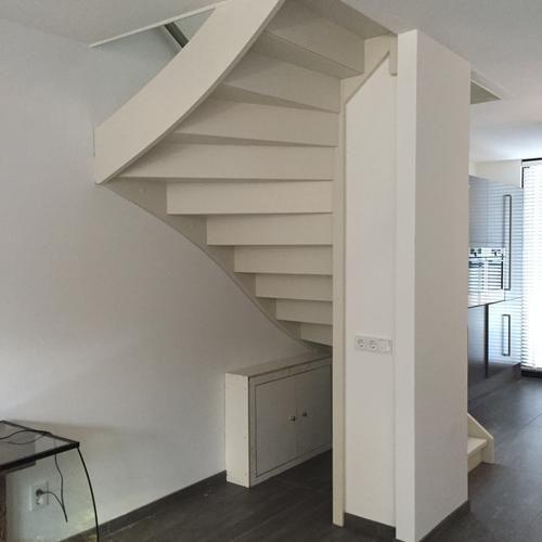 8 best Oplossingen open trap images on Pinterest | Stairways ...