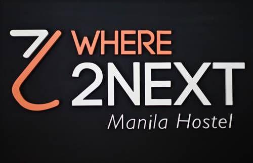 Booking.com : Where 2 Next - Manila Hostel , Манила, Филиппины - 6 Отзывы гостей . Забронируйте отель прямо сейчас!