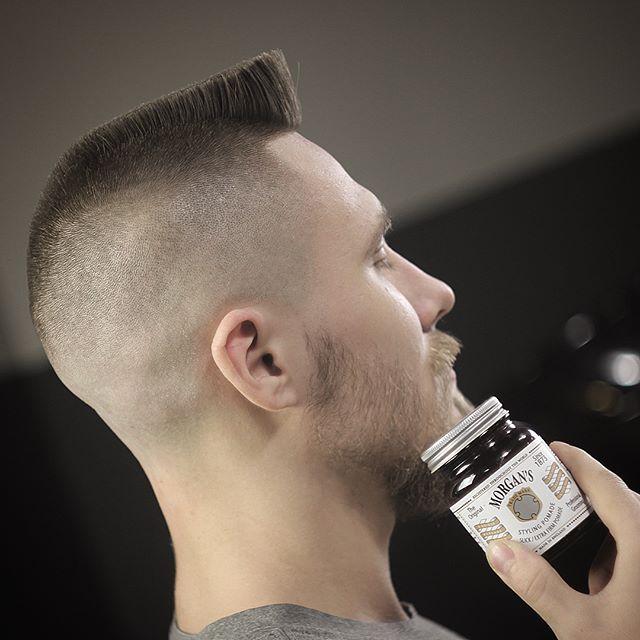 haircut video Men fetish