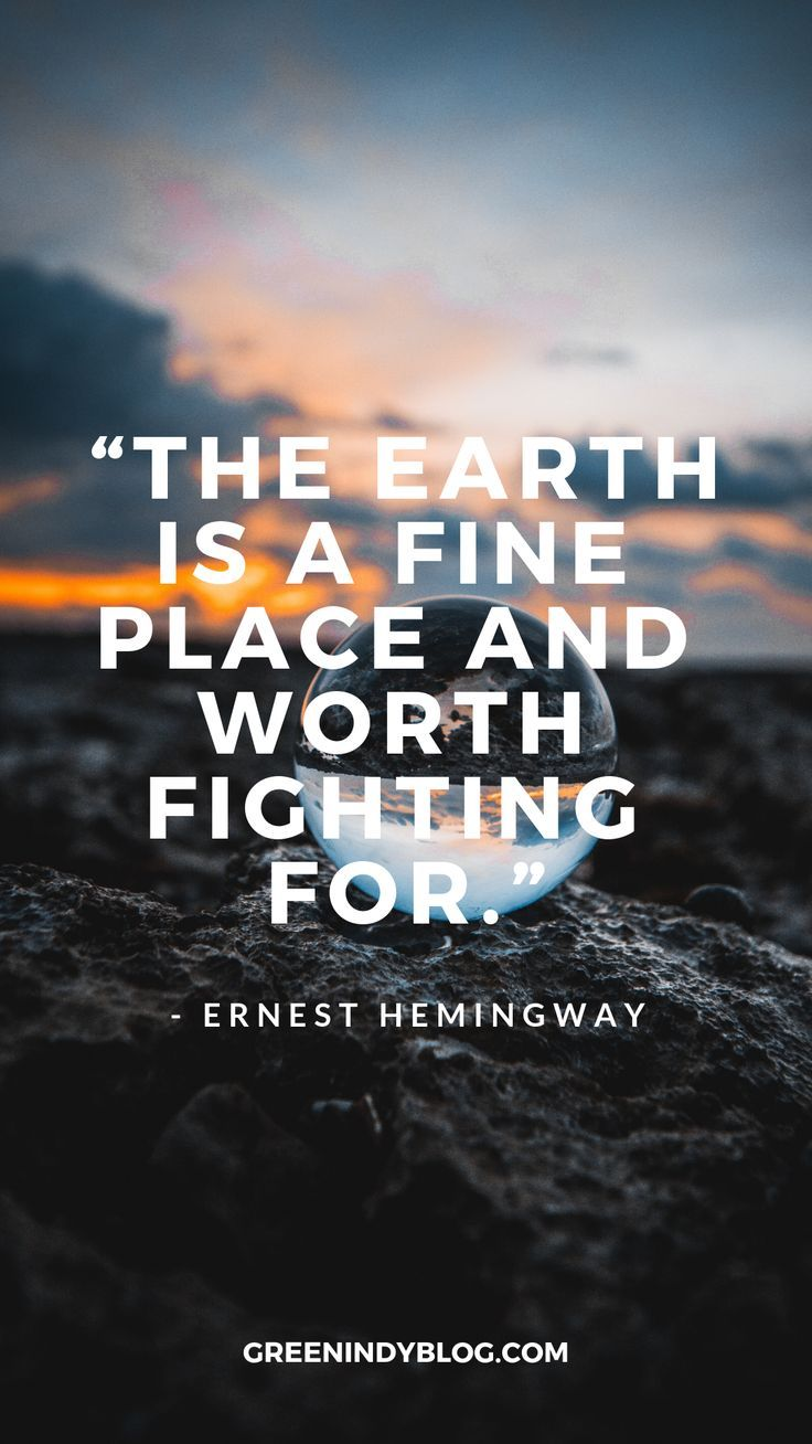 Polly Earth Quotes Environment Quotes Environmental Quotes